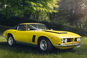 Ever Heard Of Iso Rivolta? Here's An Introduction