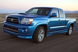 Toyota To Pay $3.4 Billion Because Of Rusty Trucks