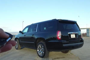 Why Buy A $100K Cadillac Escalade When There's The $80K Yukon Denali?