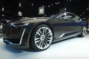 This Is Why The Gorgeous Cadillac Escala Concept Must Be Built