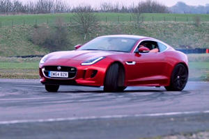 This Charity Teaches Wounded Veterans How To Drift Like Pros