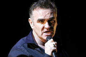 Morrissey Wants GM To To Veganize Its Eco Cars