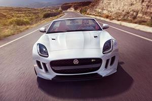The Next Jaguar F-Type Could Go Mid-Engine