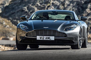 Which British Car Brand Builds The Best GT Car?