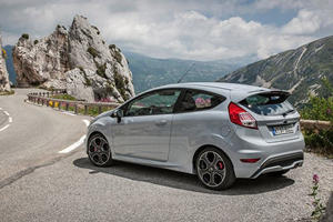 Ford Is Making Us Wait Another Year For The Next Fiesta ST