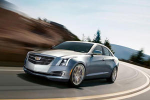 Cadillac Reaches New Sales Milestone And It's All Thanks To China