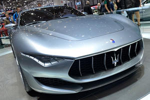 Maserati Already Needs To Revamp The Delayed And Unreleased Alfieri