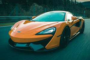Novitec Transforms McLaren 570S Into Hardcore Supercar