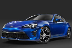 Despite Slow Sales, The Toyota GT86 Will Stay Around For A 2nd Generation