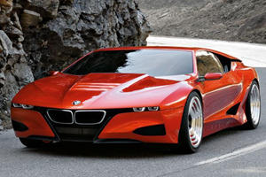 For The Millionth Time, BMW Is Not And Will Not Be Building A Supercar