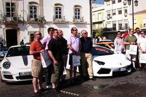 EVO's 2011 Car of the Year Trailer