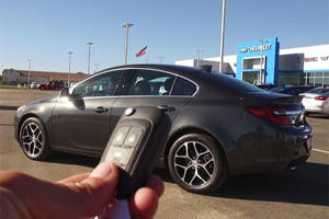 Hands Down, The Buick Regal Is GM's Best Front-Wheel-Drive Sports Sedan