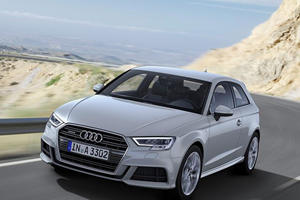Audi Accused Of Installing Cheat Devices In Brand New A3 Diesels