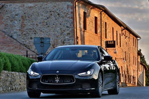 Maserati Just Got Hit With Third Recall In A Month