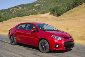 BMW To Begin Supplying Engines For The All-New Toyota Corolla