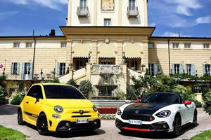 Fiat Must Be Glad 2016 Is Over, Because Its Sales Really Sucked