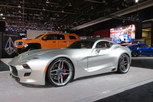 The Viper's Death Isn't Good News For The VLF Force 1