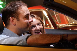 Ford Gives Out Five Mustangs To Millennials To Conduct Tinder Dates In
