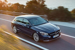 Mercedes Set To Unveil Three New Base Models That You Can Afford