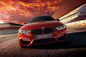 New BMW 4 Series Unveiled: Sharper Looking And Better In The Corners