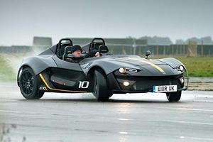 British Sports Car Maker Zenos Enters Administration
