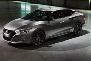 Nissan Bringing Onslaught Of Menacing Models To Chicago