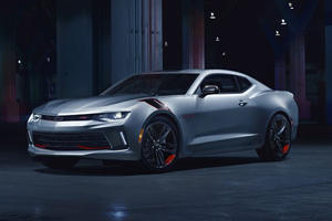 Chevrolet Introduces New Stylish Redline Special-Edition Models
