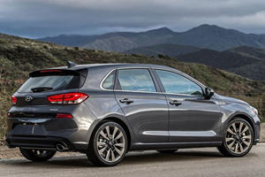 The New Hyundai Elantra GT Is Sexier Than We Ever Thought Possible