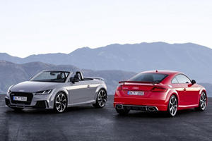Audi Might Be Ready To Rent You A Car Instead Of Selling One
