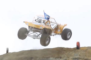 Formula Off-Road Is An Insane Sport That Proves Iceland Is BatSh-t Crazy