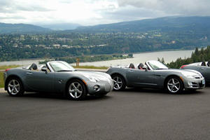 GM Issues Recall For Two Of Its Most Awesome Roadsters Ever