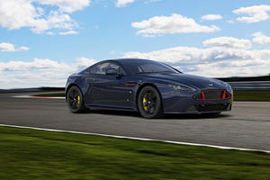 Aston Martin And Red Bull Celebrate New F1 Season With Special Editions