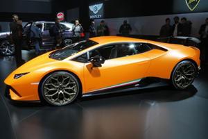 We Spoke To The Designer Who'll Make All New Lamborghinis Wonderfully Insane