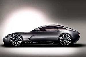 TVR Just Showed Off Its New Sports Car To Potential Customers