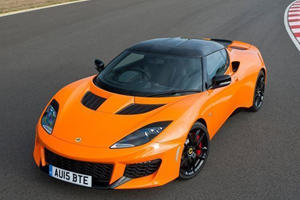 Lotus Not Being Sold To The Chinese, But The French Are Interested