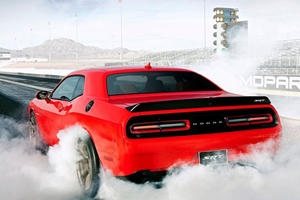 Here's A Step-By-Step Breakdown Of How To Do A Burnout With A Manual