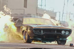 Watch Fast And Furious Fans Get Pranked In High Speed Stunt Drive