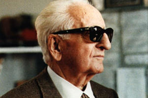 Enzo Ferrari's Body Stolen, Held For $10 Million In Ransom