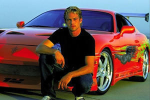 Furious 7 Was Nearly Cancelled After Paul Walker's Death