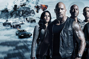 Fate Of The Furious Is Already Breaking Box Office Records