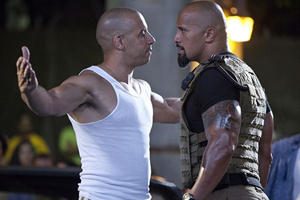 Vin Diesel And The Rock End Their Feud, Both Will Star In Fast 9