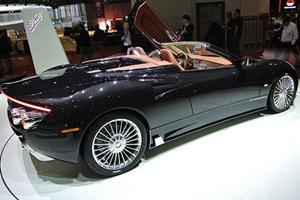 Of All Cars, Spyker Is Seeing An Increased Demand For Manuals
