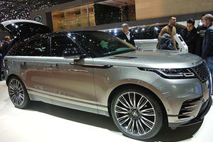 Here's Why The Range Rover Velar Will Be A Smash Hit For Land Rover