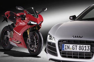 Volkswagen Might Sell Ducati Following Dieselgate Payouts
