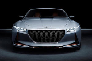 You Won't Be Seeing A Genesis Halo Supercar Any Time Soon