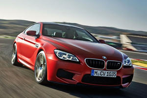 BMW Stopped Production Of The 6 Series Coupe In February