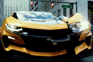 Somehow 'Transformers 5: The Last Night' Will Have More Action Than Ever