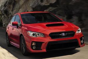 Would You Buy An All-Electric Subaru WRX Or WRX STI?