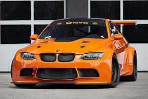 BMW M3 Transformed Into 720-HP McLaren Killer