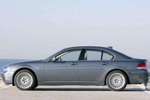 The BMW 7 Series Is Being Recalled Because The Doors May Fly Open